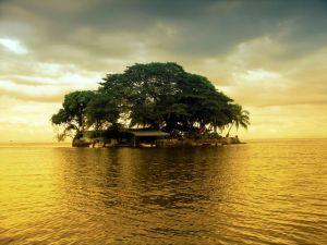 Isletas del Lago Cocibolca